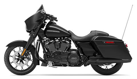 2020 Harley-Davidson Street Glide® Special in Mentor, Ohio - Photo 2