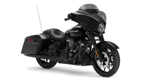2020 Harley-Davidson Street Glide® Special in Albert Lea, Minnesota - Photo 3