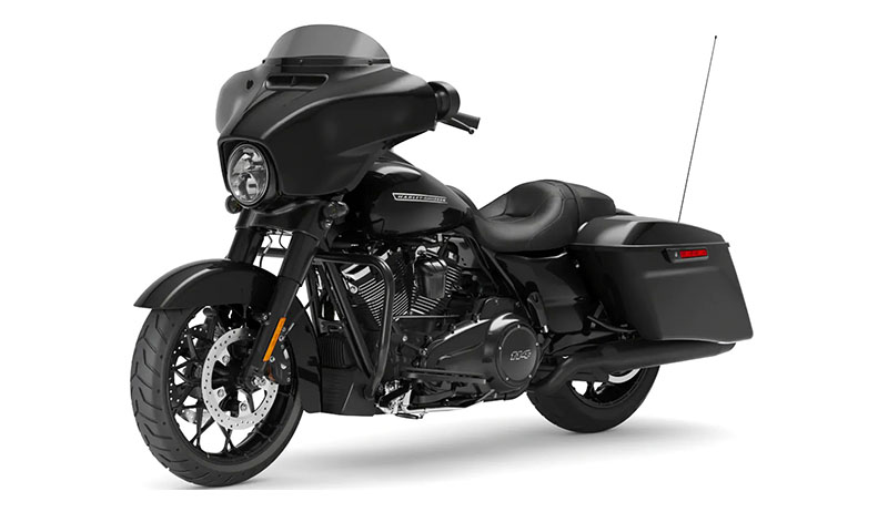 2020 Harley-Davidson Street Glide® Special in Dumfries, Virginia - Photo 4