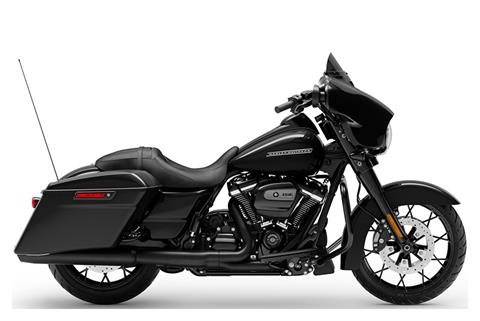 2020 Harley-Davidson Street Glide® Special in Albert Lea, Minnesota - Photo 1
