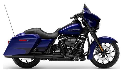 2020 Harley-Davidson Street Glide® Special in Marion, Illinois - Photo 1