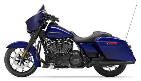 2020 Harley-Davidson Street Glide® Special in Mauston, Wisconsin - Photo 2