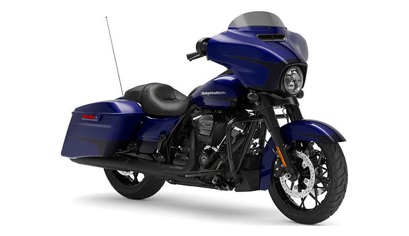 2020 Harley-Davidson Street Glide® Special in Portage, Michigan - Photo 3