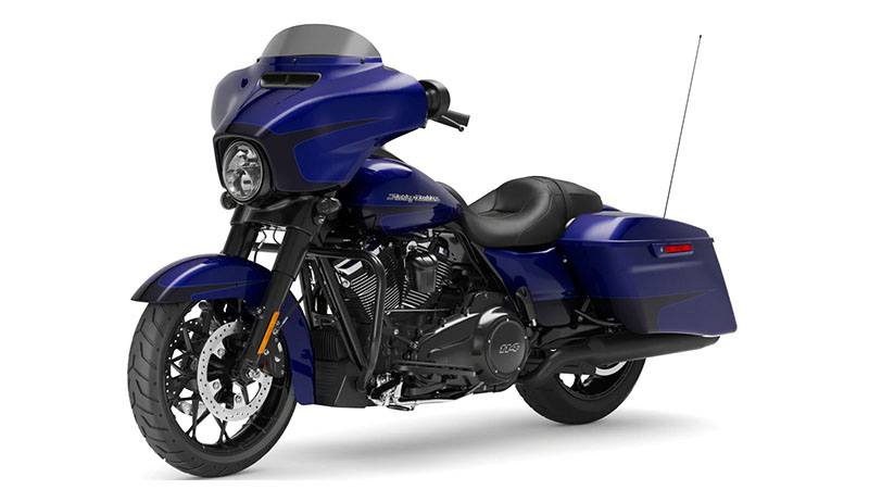 2020 Harley-Davidson Street Glide® Special in Mauston, Wisconsin - Photo 4