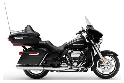 2020 Harley-Davidson Ultra Limited in Athens, Ohio