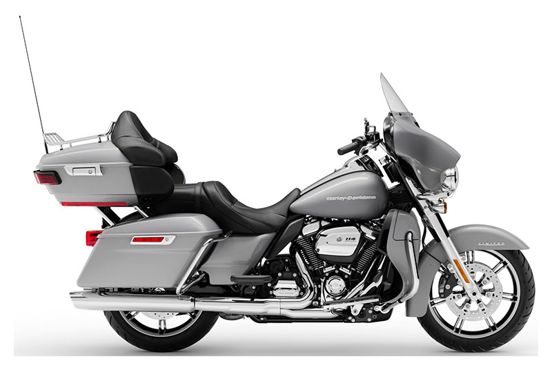 2020 Harley-Davidson Ultra Limited in New London, Connecticut - Photo 1