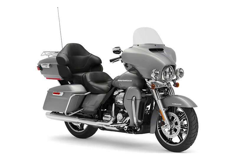 2020 Harley-Davidson Ultra Limited in Sarasota, Florida - Photo 3