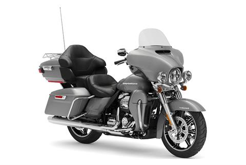 2020 Harley-Davidson Ultra Limited in Fredericksburg, Virginia - Photo 3