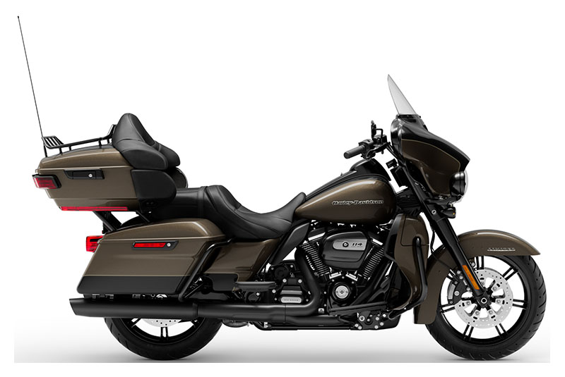 2020 Harley-Davidson Ultra Limited in Burlington, Washington - Photo 1