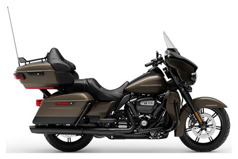 2020 Harley-Davidson Ultra Limited in Albert Lea, Minnesota - Photo 1