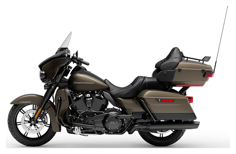 2020 Harley-Davidson Ultra Limited in Williamstown, West Virginia - Photo 2