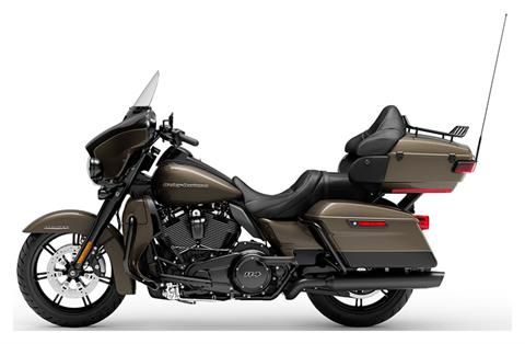 2020 Harley-Davidson Ultra Limited in Albert Lea, Minnesota - Photo 2