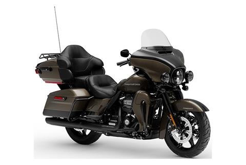 2020 Harley-Davidson Ultra Limited in Albert Lea, Minnesota - Photo 3