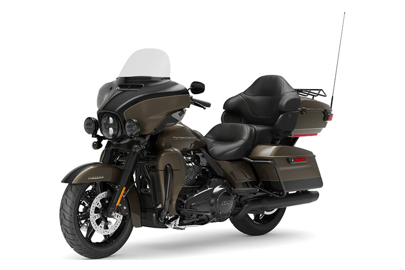 2020 Harley-Davidson Ultra Limited in Carroll, Iowa - Photo 4
