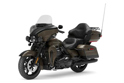 2020 Harley-Davidson Ultra Limited in Sacramento, California - Photo 4