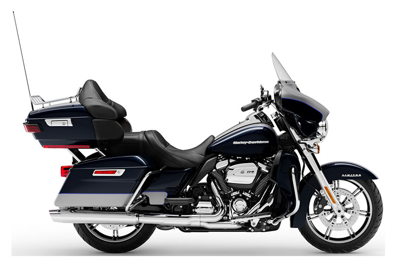 2020 Harley-Davidson Ultra Limited in Coos Bay, Oregon - Photo 1