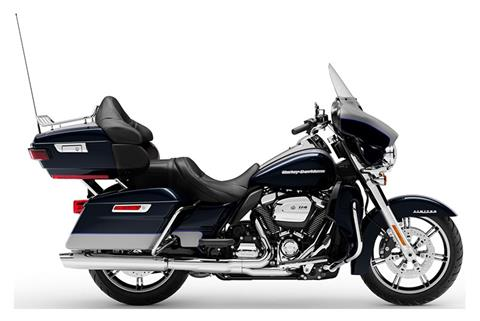 2020 Harley-Davidson Ultra Limited in Dubuque, Iowa - Photo 1