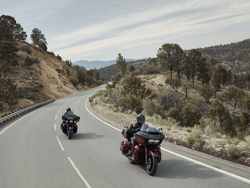 2020 Harley-Davidson Ultra Limited in San Francisco, California - Photo 22
