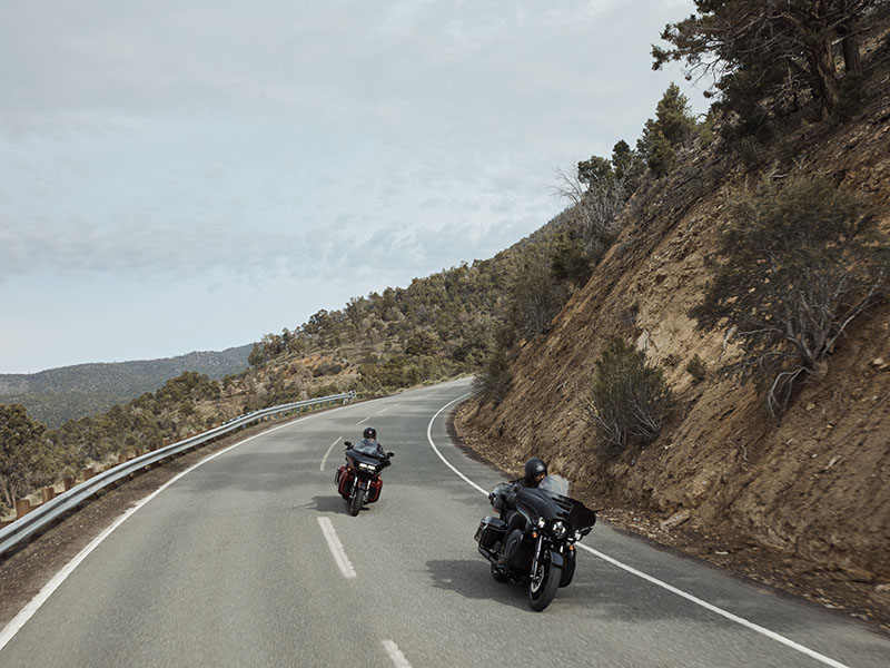 2020 Harley-Davidson Ultra Limited in San Francisco, California - Photo 23