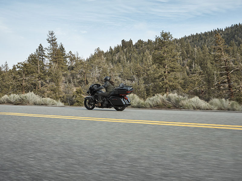 2020 Harley-Davidson Ultra Limited in Green River, Wyoming - Photo 27