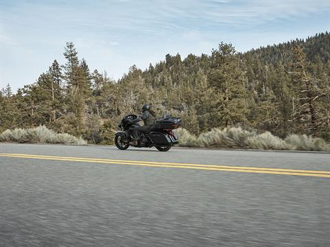 2020 Harley-Davidson Ultra Limited in Augusta, Maine - Photo 27