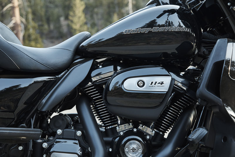 2020 Harley-Davidson Ultra Limited in Augusta, Maine - Photo 9