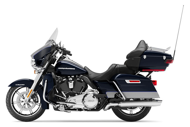 2020 Harley-Davidson Ultra Limited in Fredericksburg, Virginia - Photo 2