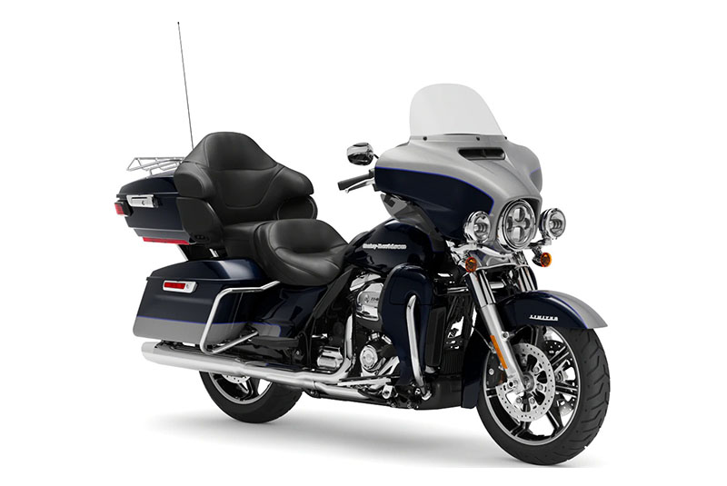 2020 Harley-Davidson Ultra Limited in San Francisco, California - Photo 3