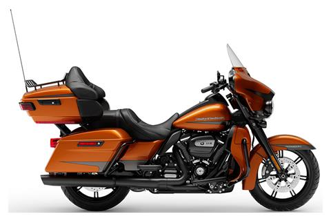 2020 Harley-Davidson Ultra Limited in Mount Vernon, Illinois - Photo 1