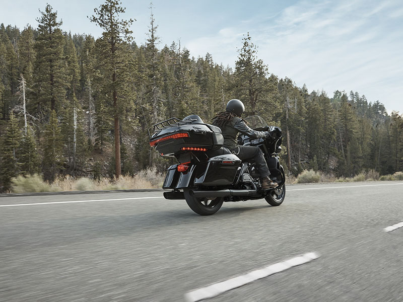 2020 Harley-Davidson Ultra Limited in Washington, Utah