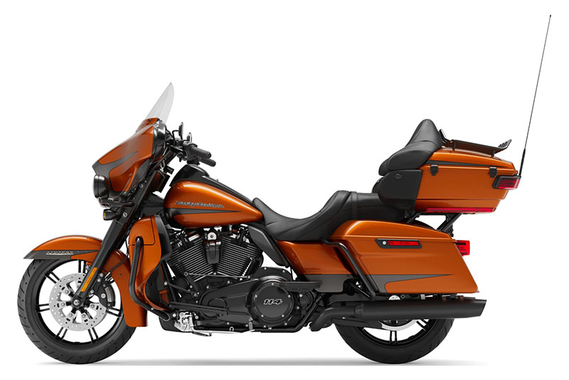 2020 Harley-Davidson Ultra Limited in Livermore, California - Photo 2