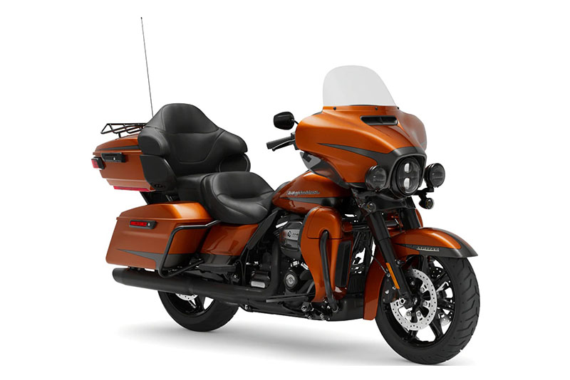 2020 Harley-Davidson Ultra Limited in Vacaville, California - Photo 3