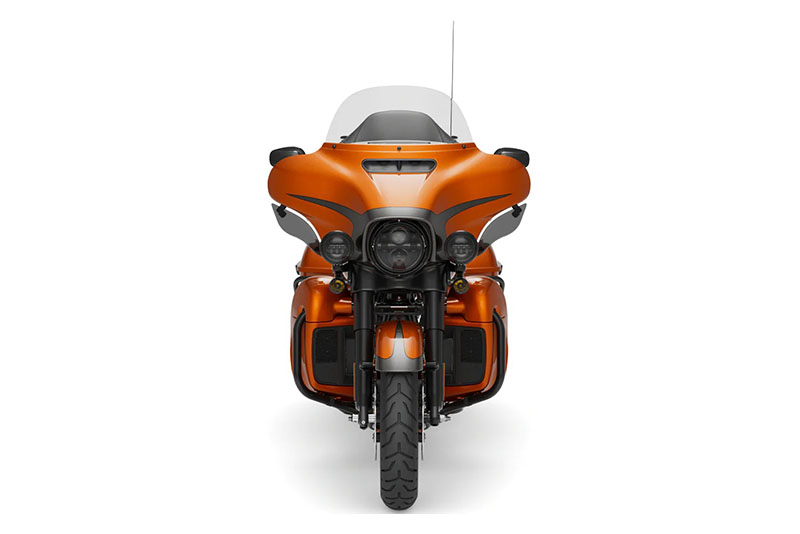 2020 Harley-Davidson Ultra Limited in Mount Vernon, Illinois - Photo 5