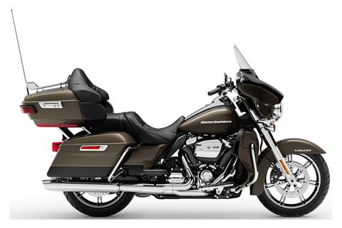 2020 Harley-Davidson Ultra Limited in Rock Falls, Illinois - Photo 1