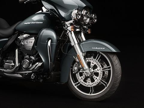 2020 Harley-Davidson Ultra Limited in Augusta, Maine - Photo 10