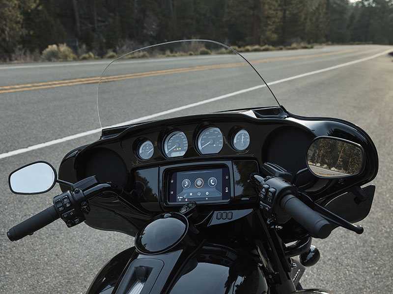 2020 Harley-Davidson Ultra Limited in Augusta, Maine - Photo 16