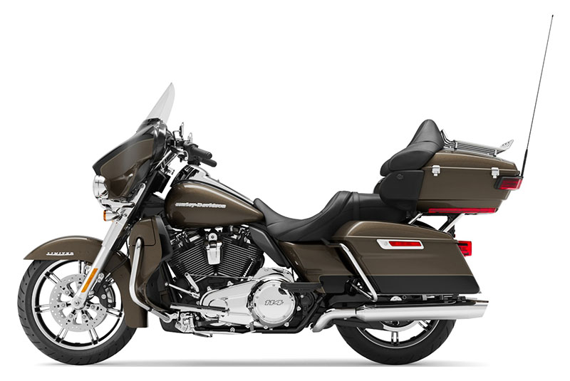 2020 Harley-Davidson Ultra Limited in San Antonio, Texas - Photo 2