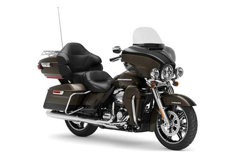 2020 Harley-Davidson Ultra Limited in Jackson, Mississippi - Photo 3