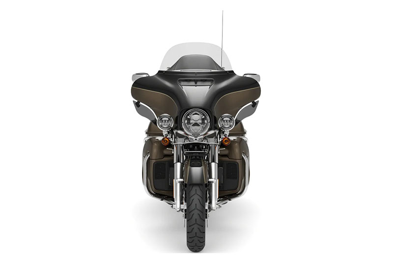 2020 Harley-Davidson Ultra Limited in Houston, Texas - Photo 5