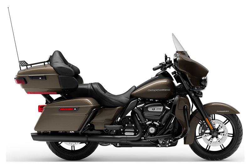 2020 Harley-Davidson Ultra Limited in Hico, West Virginia - Photo 1
