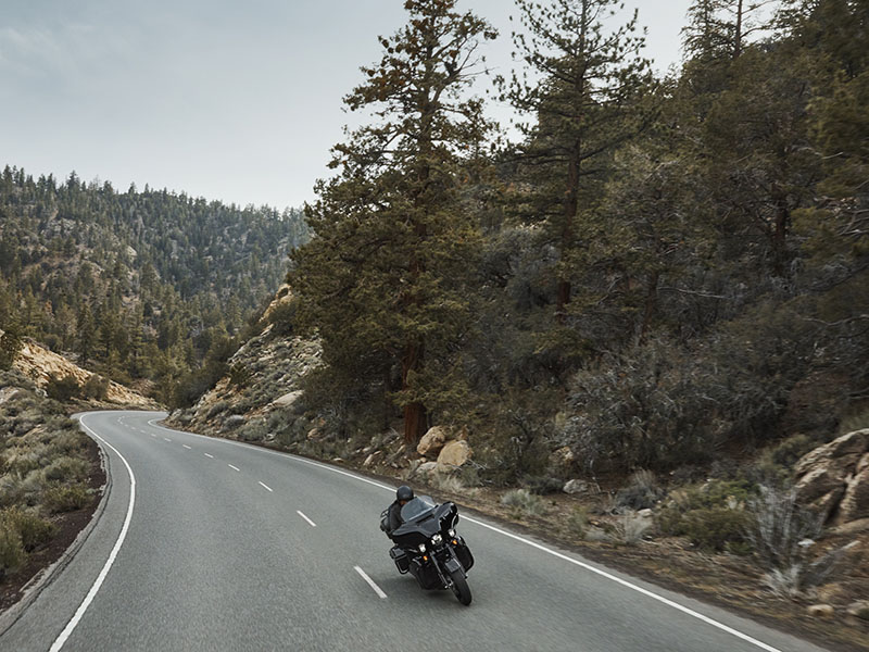 2020 Harley-Davidson Ultra Limited in Ukiah, California - Photo 18