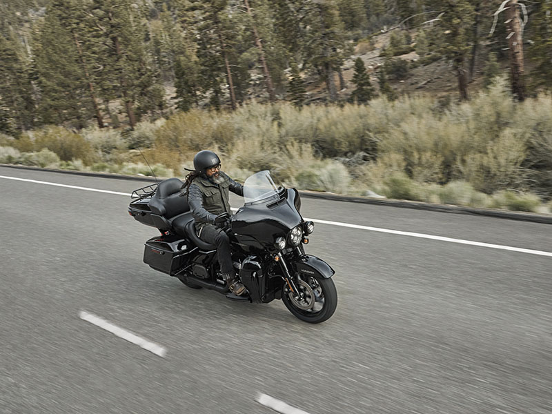 2020 Harley-Davidson Ultra Limited in Erie, Pennsylvania