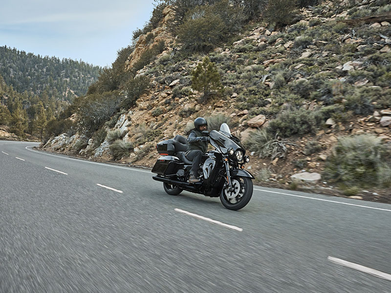 2020 Harley-Davidson Ultra Limited in Ukiah, California - Photo 22