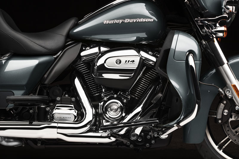 2020 Harley-Davidson Ultra Limited in Burlington, Washington - Photo 9