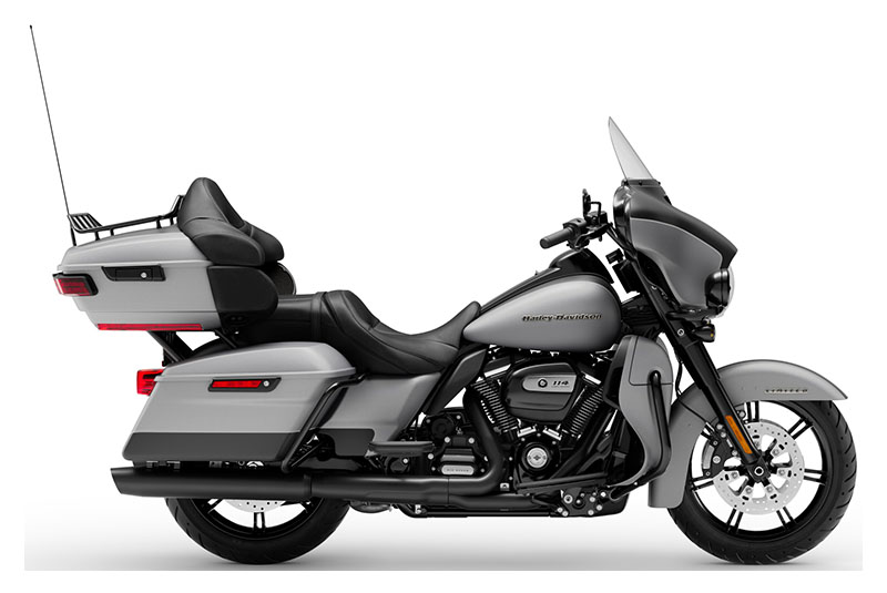2020 Harley-Davidson Ultra Limited in Fairbanks, Alaska - Photo 1