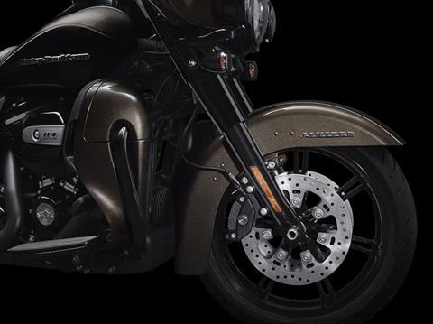 2020 Harley-Davidson Ultra Limited in Augusta, Maine - Photo 8