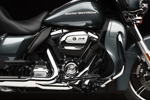 2020 Harley-Davidson Ultra Limited in Belmont, Ohio - Photo 13
