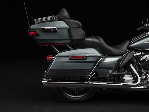 2020 Harley-Davidson Ultra Limited in Augusta, Maine - Photo 11