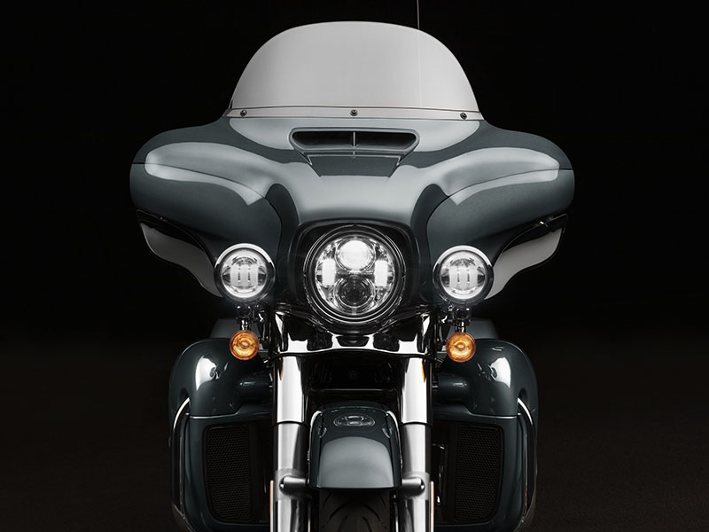2020 Harley-Davidson Ultra Limited in Augusta, Maine - Photo 13
