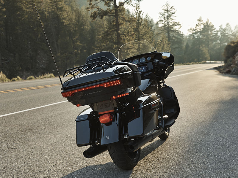 2020 Harley-Davidson Ultra Limited in Augusta, Maine - Photo 21